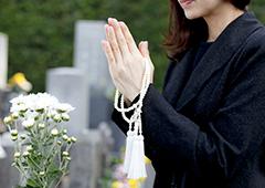 お墓を持たずに供養する方法